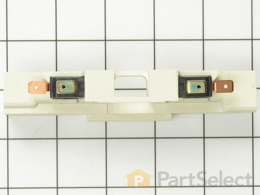 2099645-4-S-Whirlpool-99002254-Door Switches and Holder Assembly