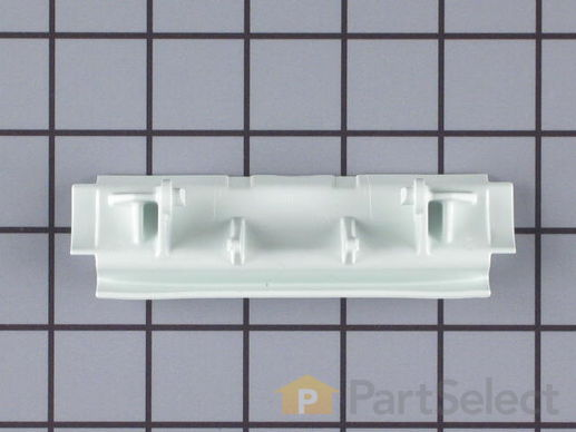 2100168-2-S-Whirlpool-99002837-Door Latch Handle