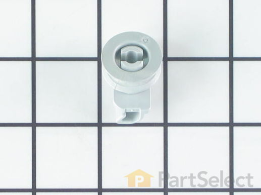 2100439-2-S-Whirlpool-99003147-Upper Rack Wheel