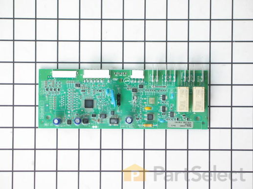 2100452-4-S-Whirlpool-99003160-Electronic Control
