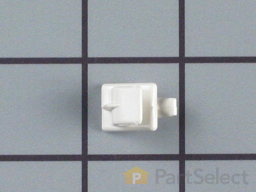 2109374-2-S-Whirlpool-B8371001-Metal Rack Support Clip