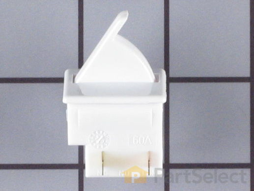 2111239-1-S-Whirlpool-C3680310-Light Switch - 2 Terminal
