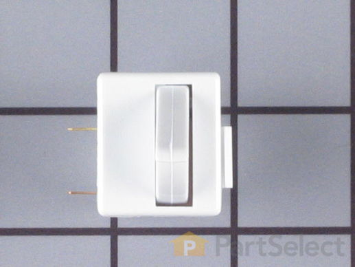 2111239-2-S-Whirlpool-C3680310-Light Switch - 2 Terminal