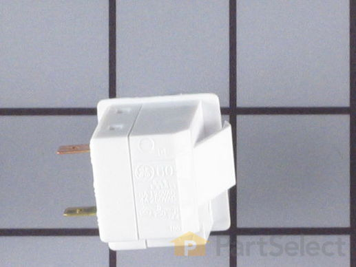 2111239-3-S-Whirlpool-C3680310-Light Switch - 2 Terminal