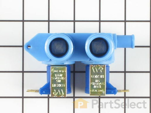 2167007-2-S-Whirlpool-R0131578-Water Inlet Valve Kit