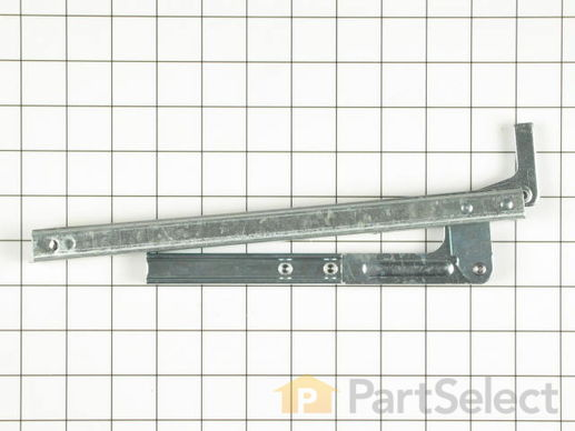 2172201-2-S-Whirlpool-R0706011-Hinge Kit - Right Side