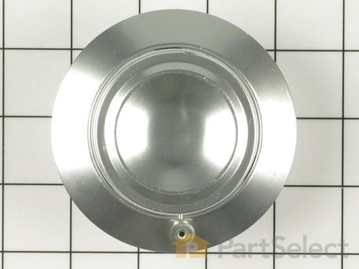2192626-2-S-Whirlpool-Y0307210-Gas Burner Cap with Spark Electrode