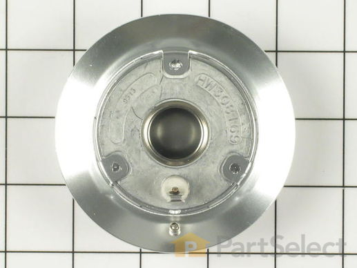 2192626-3-S-Whirlpool-Y0307210-Gas Burner Cap with Spark Electrode