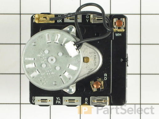 2200407-3-S-Whirlpool-Y308254-Dryer Timer
