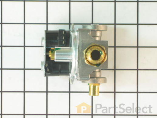 2200825-2-S-Whirlpool-Y504091-Gas Valve Assembly
