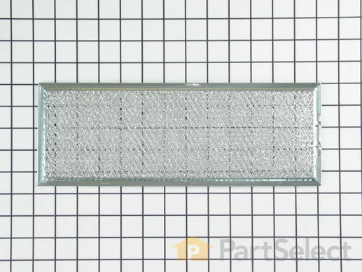 227998-2-S-GE-WB06X10288        -Grease Filter