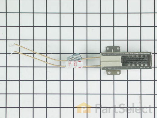 231354-2-S-GE-WB13T10001        -Oven Igniter