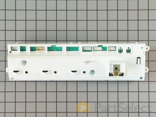 2330930-2-S-Frigidaire-137005000-Control Board with Housing