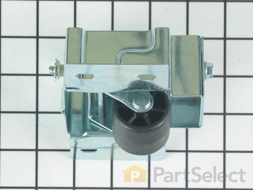 2331333-3-S-Frigidaire-240335006-Front Roller
