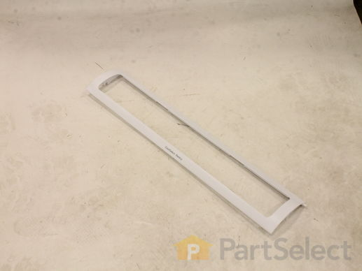 2338106-1-S-GE-WR32X10668-Pantry Cover Frame - White