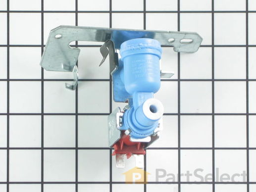 2340443-1-S-GE-WR57X10086-Icemaker Water Inlet Valve
