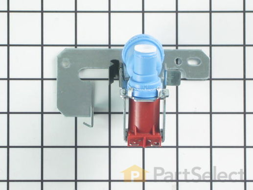2340443-2-S-GE-WR57X10086-Icemaker Water Inlet Valve