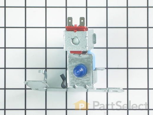 2340443-3-S-GE-WR57X10086-Icemaker Water Inlet Valve