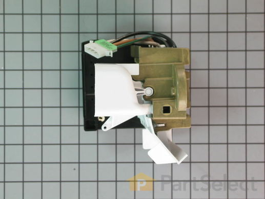 2341898-2-S-Whirlpool-W10190961-5-Cube Icemaker Assembly