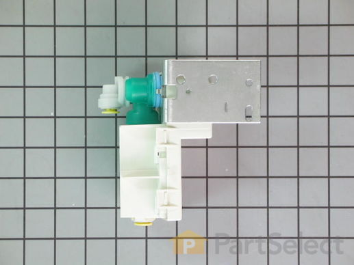 2342262-1-S-Whirlpool-W10217917-Water Inlet Valve