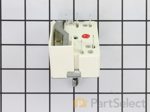 2342881-1-S-Frigidaire-318293825-Surface Burner Switch - 8""