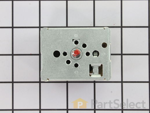 2342881-2-S-Frigidaire-318293825-Surface Burner Switch - 8""