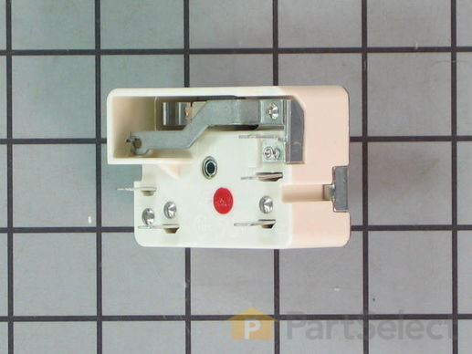 2342883-4-S-Frigidaire-318293827-Surface Burner Switch
