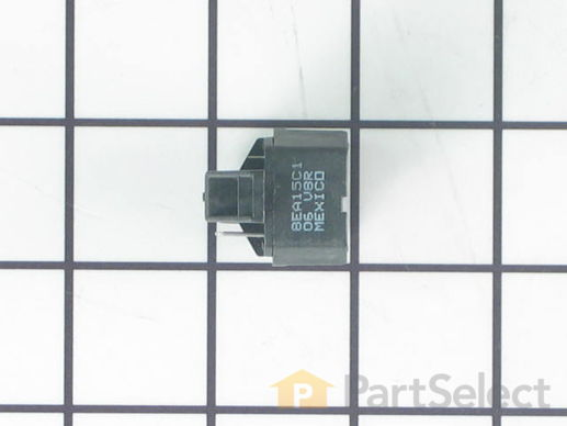2345752-2-S-GE-WR07X10099-PTCR Compressor Relay