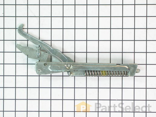 2349604-1-S-Frigidaire-318024741-Hinge - Left or Right Side