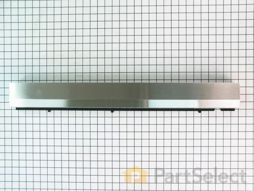 2355583-1-S-Whirlpool-W10250593-Vent Grille