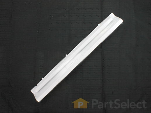 2361122-2-S-Whirlpool-W10269471-Vent Grille - White