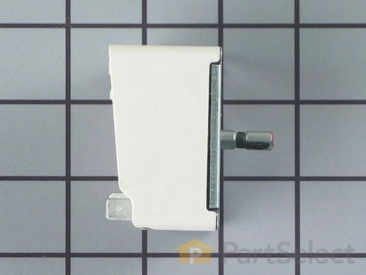 236384-1-S-GE-WB23M24           -Small Surface Burner Switch - 1500W