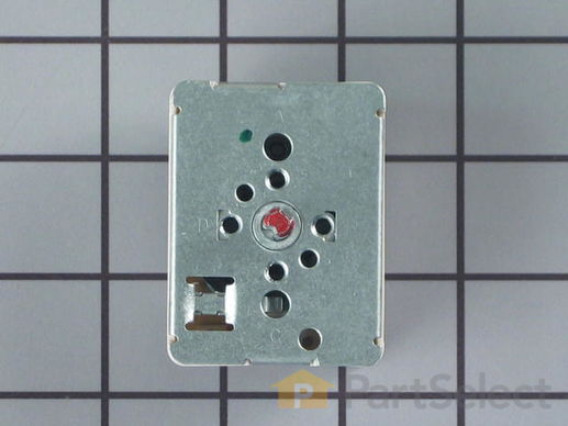 236384-3-S-GE-WB23M24           -Small Surface Burner Switch - 1500W