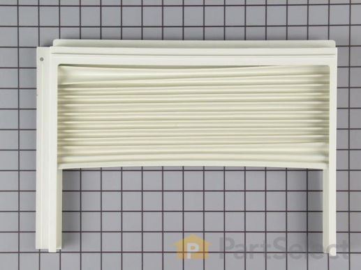 2373849-1-S-Frigidaire-5304475241-Frame with Accordian Curtains - Right and Left Sides
