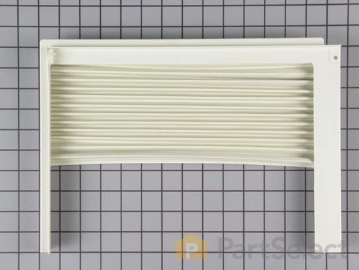2373849-2-S-Frigidaire-5304475241-Frame with Accordian Curtains - Right and Left Sides