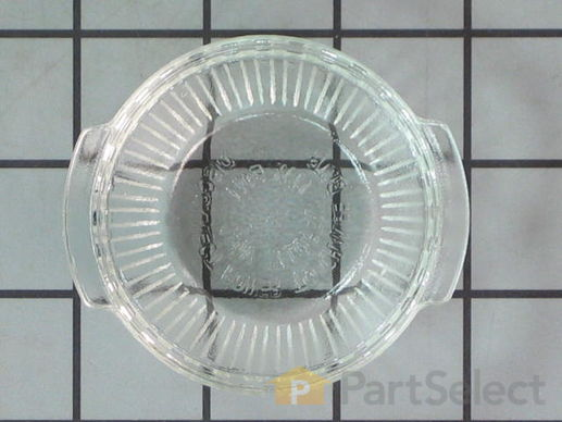 237505-1-S-GE-WB25T10027        -LENS OVEN LAMP