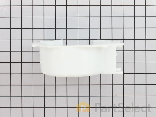 2378689-1-S-Frigidaire-241885001-Dispenser Crusher Housing