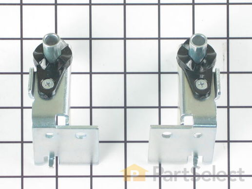 2379388-3-S-Frigidaire-5303918455-Hinge Kit - Left and Right Hinges