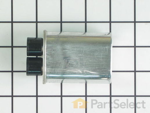 239187-2-S-GE-WB27X10073        -Microwave Capacitor