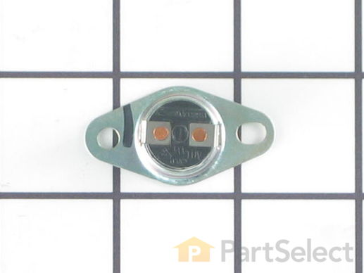 239319-1-S-GE-WB27X10195        -Thermostat Cut-Out