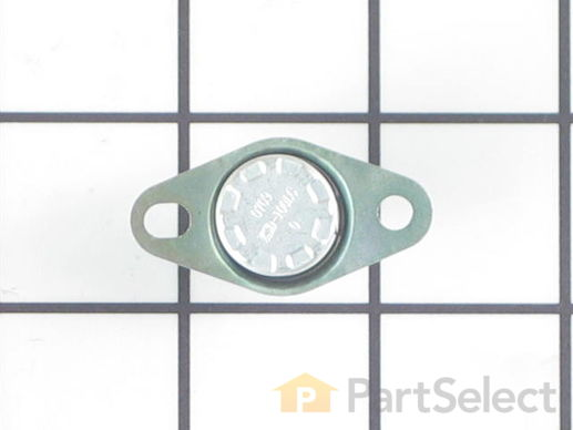 239319-2-S-GE-WB27X10195        -Thermostat Cut-Out