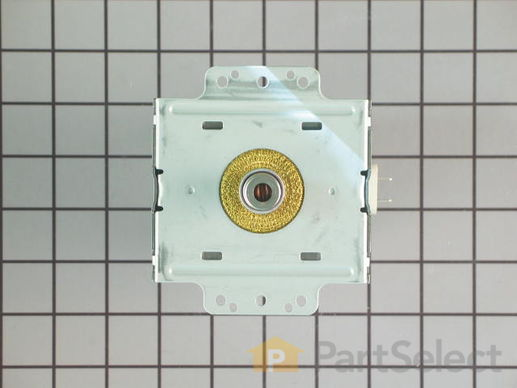 239442-1-S-GE-WB27X10309        -Magnetron