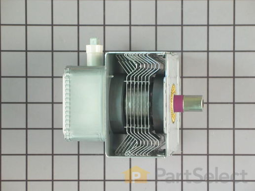239442-2-S-GE-WB27X10309        -Magnetron