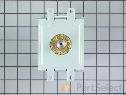 239660-2-S-GE-WB27X10516        -Magnetron Assembly
