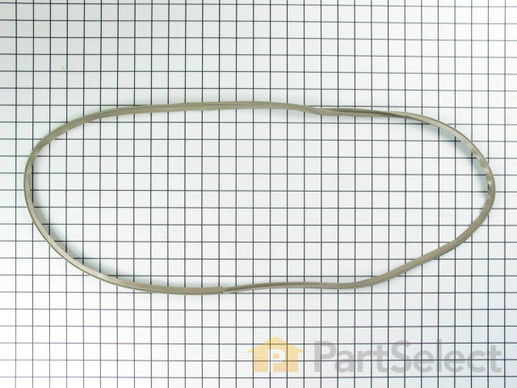 242039-1-S-GE-WB2X2957          -Silicone Door Gasket