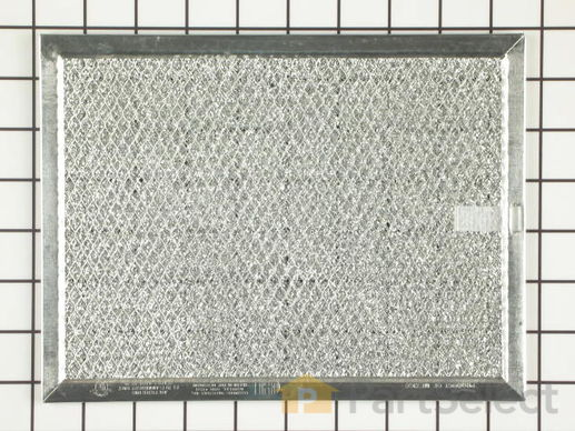 242231-1-S-GE-WB2X4263          -Grease Filter