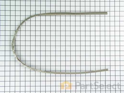 242422-1-S-GE-WB2X5103          -Silicone Door Gasket