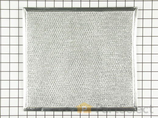 243130-1-S-GE-WB2X8422          -Grease Filter