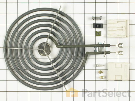 244046-3-S-GE-WB30X348          -Surface Element - 8""