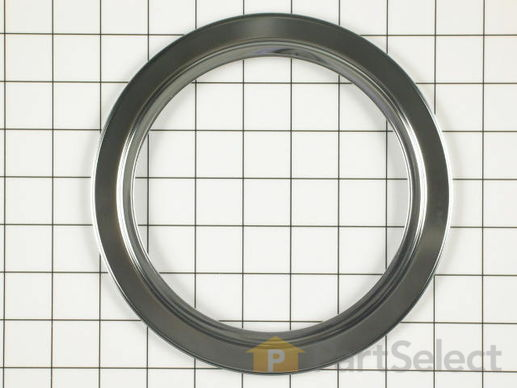 244475-2-S-GE-WB31X5013         -Trim Ring - 6""